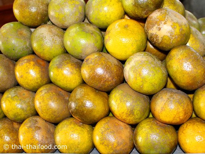 ส้มสายน้ำผึ้ง