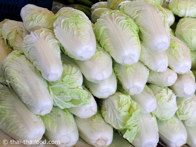 หัวผักกาดขาว