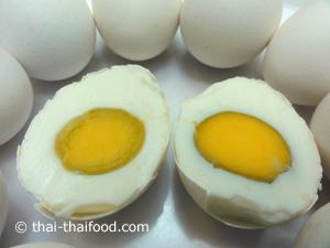 ไข่เค็ม