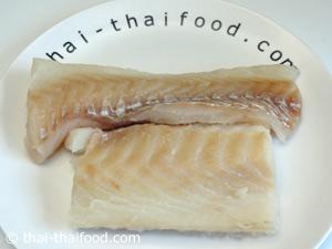 เนื้อปลา