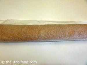 ม้วนเค้กโรลชาไทยหอม