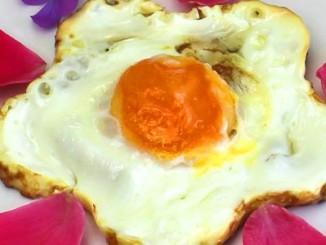 ไข่เค็มดาว