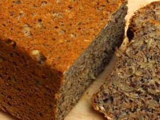 ขนมปังบัควีทโฮลวีท